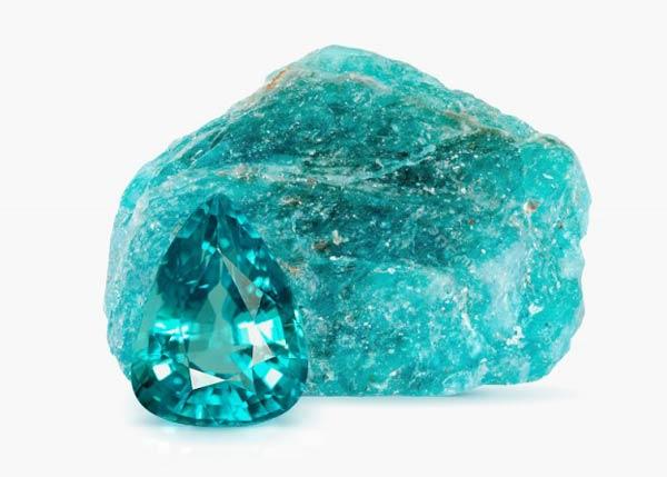 минерал и камень