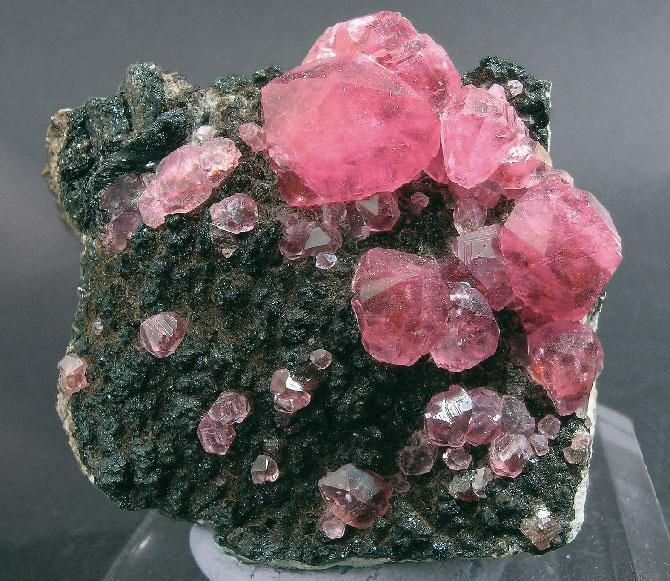 минерал