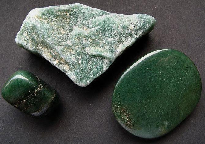 камни и минерал