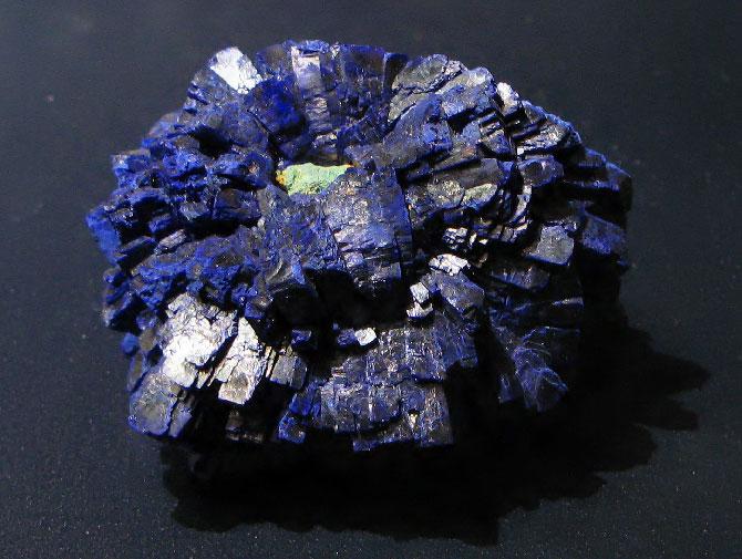 кристальный