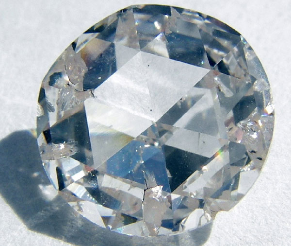 матарский алмаз