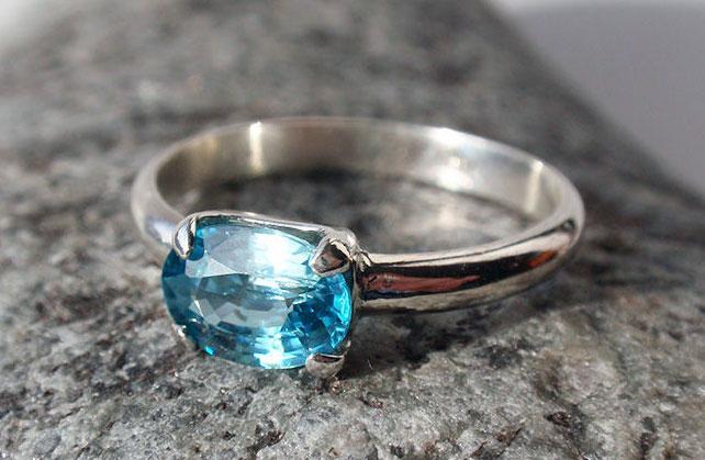 старлит кольцо