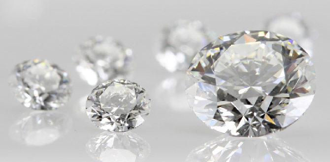 бриллиант из алмаза