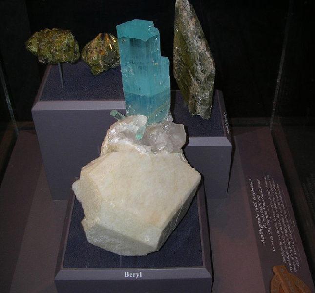 экспонат