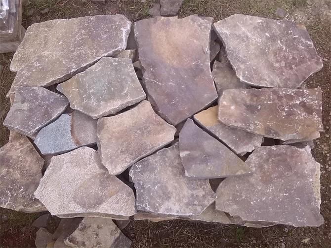 Камни для декоративной отделки зданий