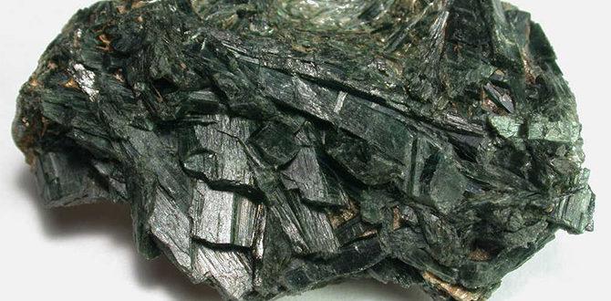 актинолит