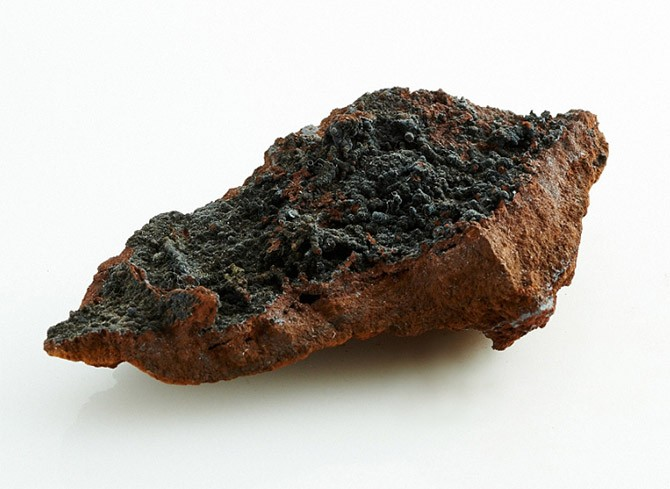 гетит