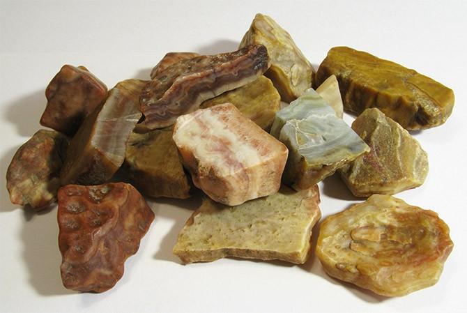 камни переливта