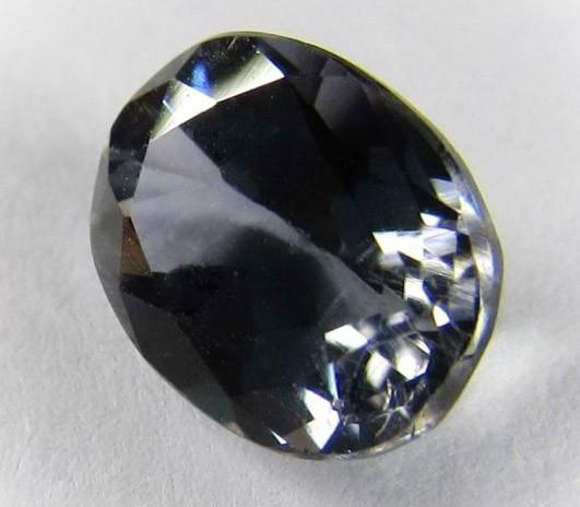 турмалин-серый
